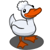 Crested Duck-icon