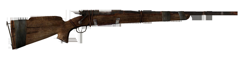 Hunting rifle (Fallout 3) - The Fallout wiki - Fallout ...