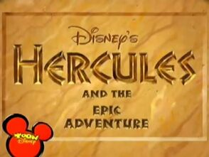 Hercules and the Epic Adventure