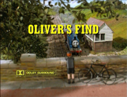 Oliver&#39;sFindTitleCard
