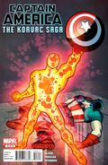 Captain America &amp; the Korvac Saga Vol 1 3