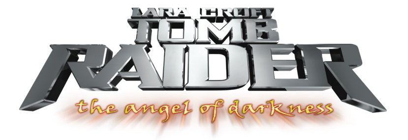 Tomb Raider - The Angel of Darkness.png