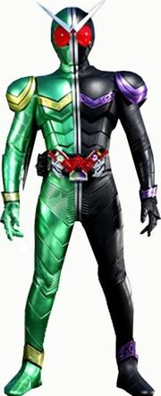 KamenRiderDoubleCycloneJokerForm