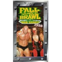 Fall Brawl 98