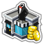 Collect Tuxedo Rental Store-icon