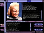 Melora Pazlar Starship Creator personnel file