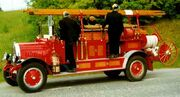 Tidaholm Fire Engine 1929 b