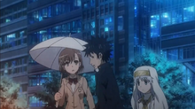 Toaru Majutsu no Index II E21 17m 08s