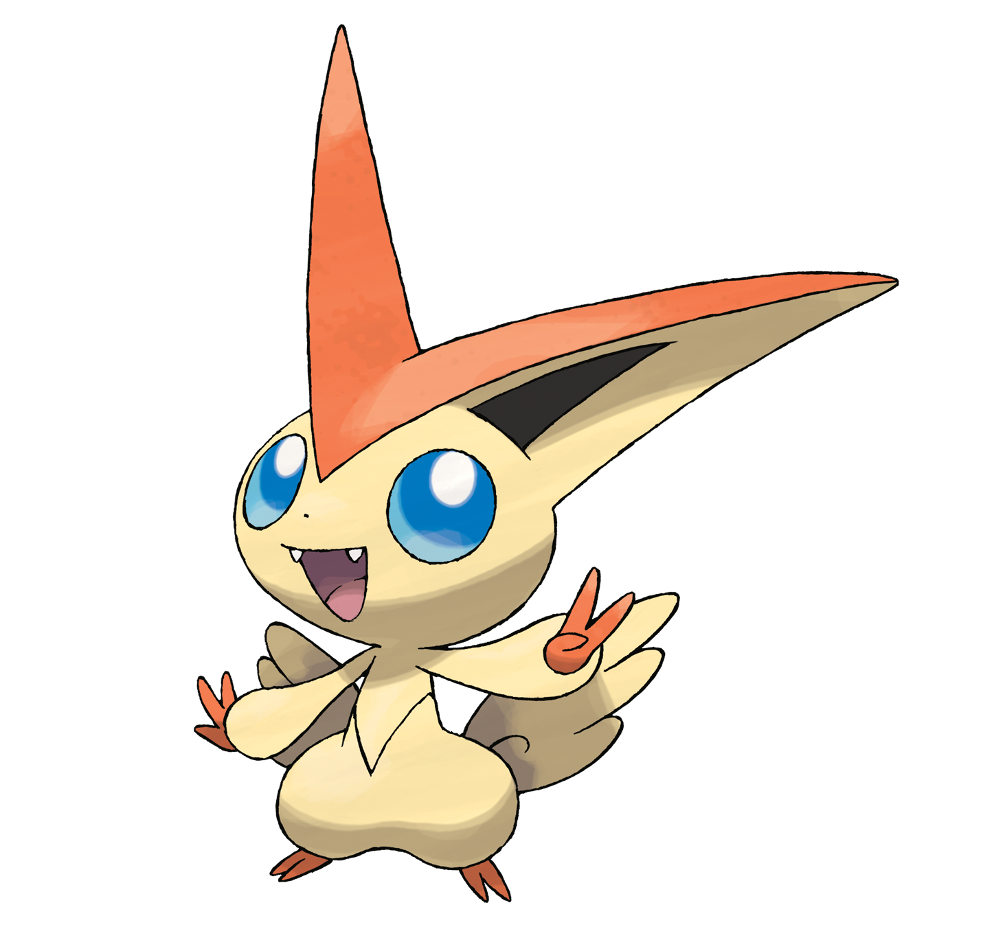 Eventos repartidos en PokeSpring Victini