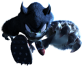 Unleashed werehog4-1-