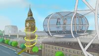 Candace and Stacy riding the London Eye.jpg