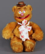 Fozzie direct connect 1989
