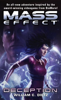 Mass Effect Deception