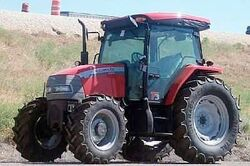 McCormick CX110 T3 MFWD-2010