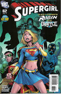Supergirl Vol 5 62