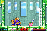 Kirby vs Bonkers