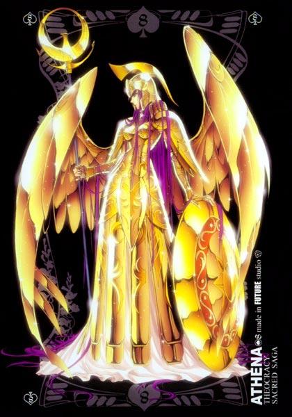 Goku es el hombre mas fuerte del universo Athena