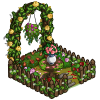 Roses Garden-icon