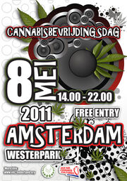Amsterdam 2011 GMM Netherlands