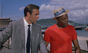 Dr. No - Bond and Quarrel