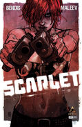 Scarlet Vol 1 1