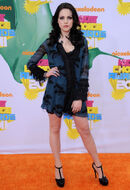Elizabeth+Gillies+Kids+Choice+Awards+2011+3U06oEn pIfl