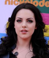 Elizabeth+Gillies+Kids+Choice+Awards+2011+HT6Q5sOk49hl