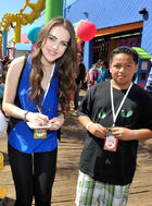 Elizabeth+Gillies+Kevin+Steffiana+James+Make+tYnR1Eqy4MVl