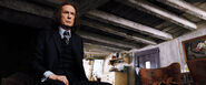 DH1 Minister for Magic, Rufus Scrimgeour