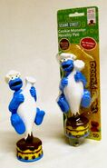 Bobblepen-cookiemonster
