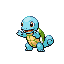 Squirtle FRLG Shiny