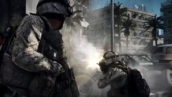 BF3 Shootout