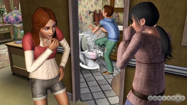 Sims 3 EP4: ¡Menuda Familia! Descarga Links Fileserve