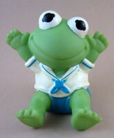 Remco baby figure baby kermit 1989