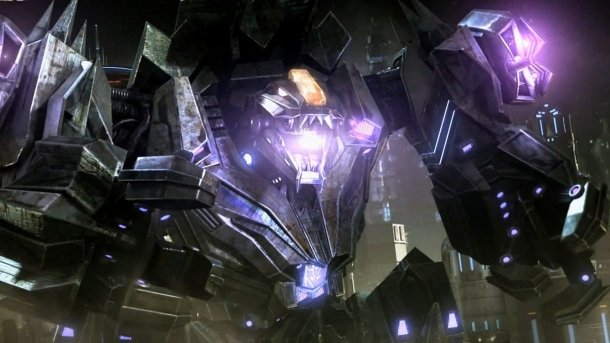 Trypticon - Transformers  War For Cybertron WikiTrypticon War For Cybertron Toy