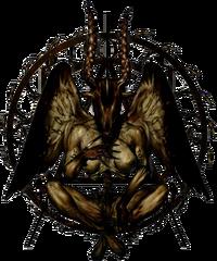 Monstruos de Silent Hill 1