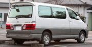 Toyota Grand Hiace CH10 006