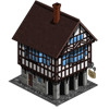 English Town Hall-icon