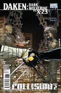 Daken Dark Wolverine Vol 1 8