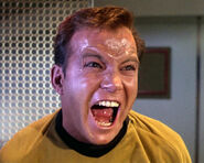 James Kirk&#39;s evil counterpart