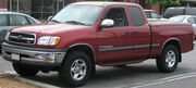 00-02 Toyota Tundra