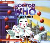 Black orchid cd