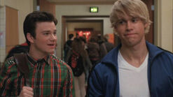 Kurt and Sam