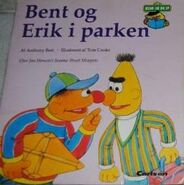 Bentogerikiparken