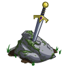 Sword Statue-icon
