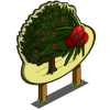 Yew Tree Mastery Sign-icon
