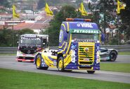 Formula Truck 2006 Curitiba Pace Truck