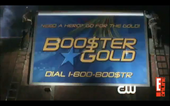 BOOSTER GOLD PROMO