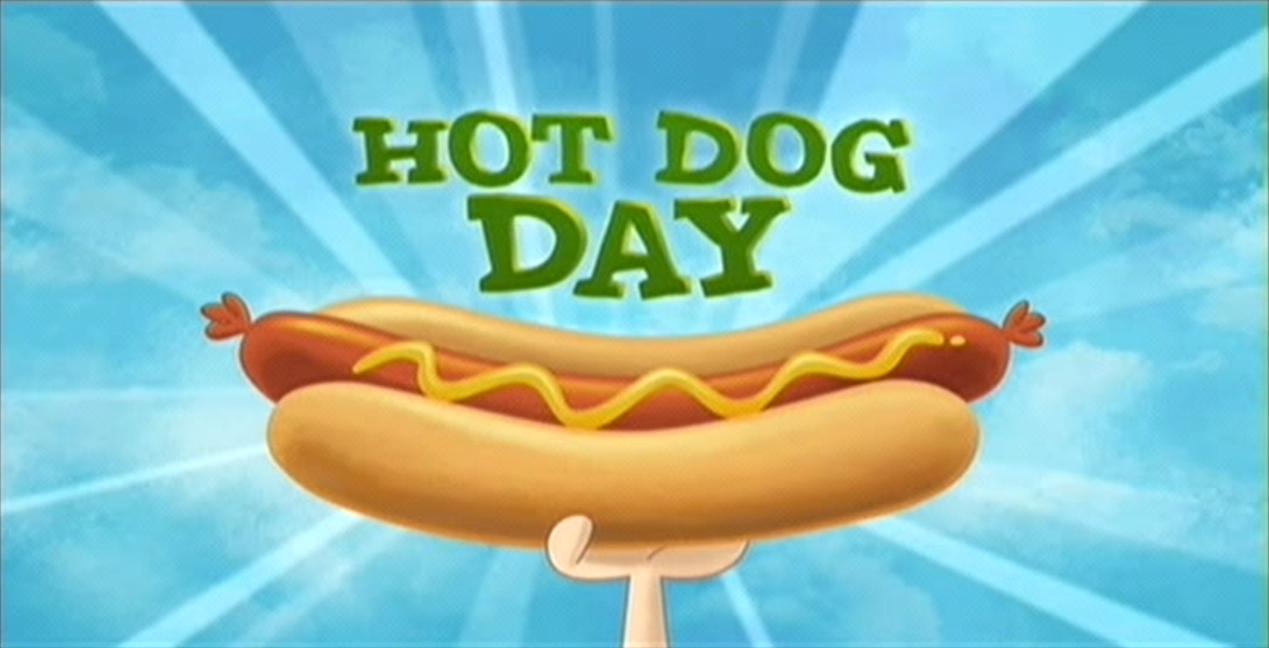 Hot Dog Day - Kid vs Kat Wiki - Your Guide to Kid vs Kat