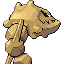 Steelix Shiny Back III